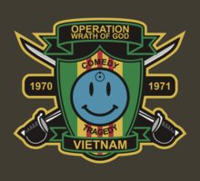 Watchmen - Nam Patch by btnkdrms