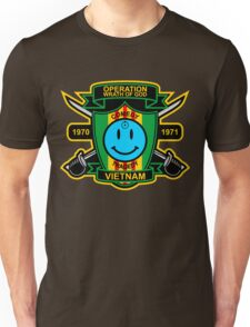 Watchmen - Nam Patch Unisex T-Shirt
