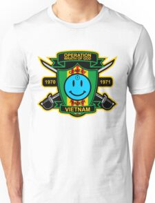 Watchmen - Nam Patch Unisex T-Shirt