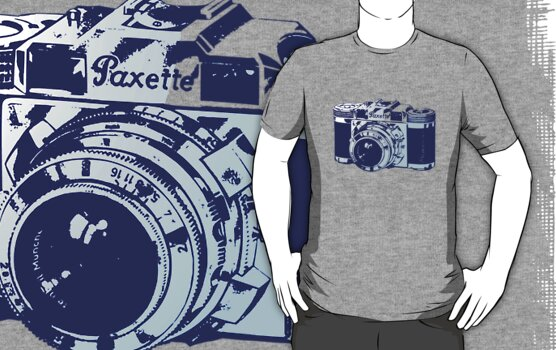 Camera by Chrome Clothing