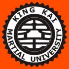 King Kai Martial University iv by karlangas
