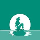 The Little Mermaid by MargaHG