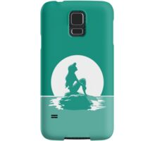 The Little Mermaid Samsung Galaxy Case/Skin