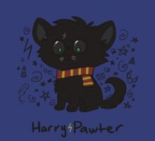 Harry Pawter by CAPT-N