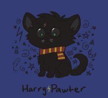 Harry Pawter by CAPT-N