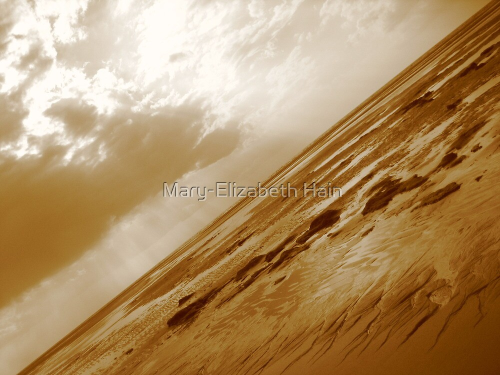 Askew Aspect of the Great Expanse by M-EK