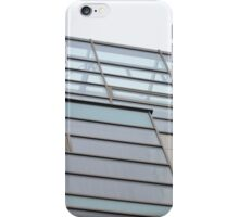 The Beautiful Building Structure iPhone Case/Skin