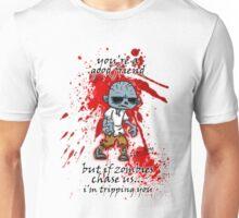 Zom-boy Good Friend Unisex T-Shirt