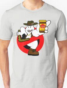 GB: Australia No-Ghost (Ectomite) T-Shirt
