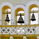 Ring My Chimes by Al Bourassa