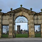 Swinton Park, Masham, North Yorkshire #2 by acespace