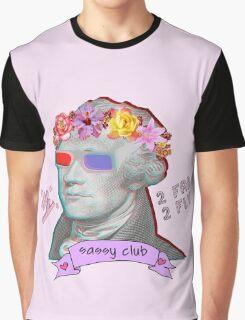 fab ham Graphic T-Shirt
