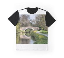 The Canal. Graphic T-Shirt