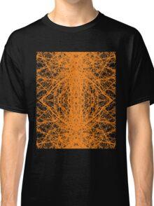 Branches - Orange Classic T-Shirt