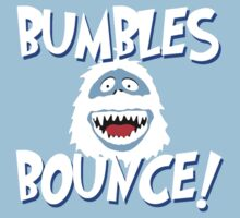 Bumbles Bounce! Baby Tee