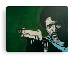 Jules - Bad Mofo Canvas Print