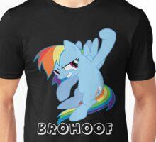 Brohoof! Unisex T-Shirt