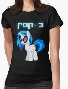 PON-3 Womens Fitted T-Shirt