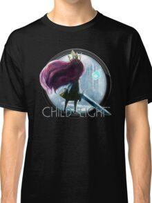 child of light - girl Classic T-Shirt