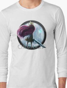 child of light - girl Long Sleeve T-Shirt