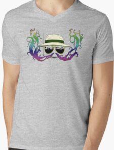 Bat Country Mens V-Neck T-Shirt