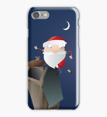 What Santa wants for Christmas iPhone Case/Skin