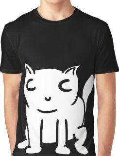 Meet Cat Cat Graphic T-Shirt