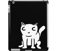 Meet Cat Cat iPad Case/Skin