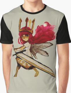 child of light - princes Graphic T-Shirt