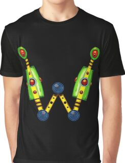 """Introducing the letter """"Womma"""" Graphic T-Shirt"""