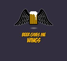 Beer give me wings Unisex T-Shirt