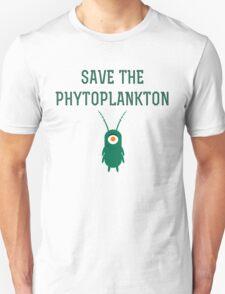 Save the Phytoplankton T-Shirt