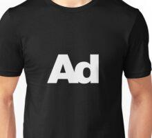 ad Unisex T-Shirt