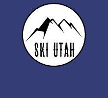 Ski Utah Unisex T-Shirt
