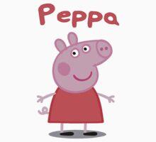 Peppa Pig Kids Clothes