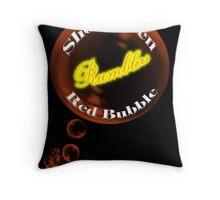 Shoalhaven Bubblers Throw Pillow