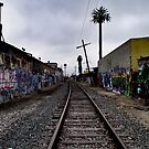 SLAUSON SOUTH CENTRAL by DownByDfault