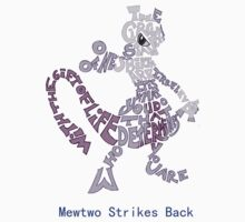 Mewtwo by Fawkes