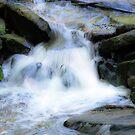 Little Waterfalls by jules572