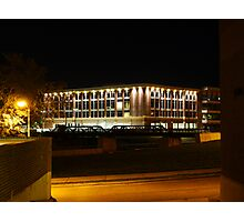 CNA-Western Surety Building in Sioux Falls Photographic Print