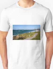 Seat with a view T-Shirt
