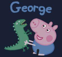George Pig Kids Clothes