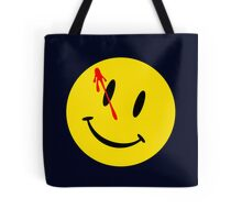 Comedian's badge Tote Bag