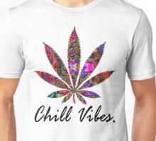 CHILL VIBESS Unisex T-Shirt
