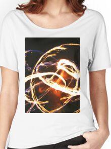 Fiya Bunn Women's Relaxed Fit T-Shirt