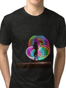 Hoop Dreams Tri-blend T-Shirt