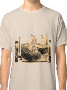 Pickled Brain In A Jar Classic T-Shirt