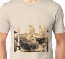 Pickled Brain In A Jar Unisex T-Shirt