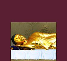 Dreaming Buddha Unisex T-Shirt