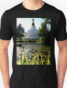 Peace Pagoda T-Shirt